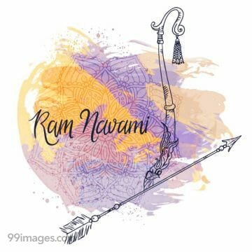 Happy Rama Navami (21 April, 2021) - Images (gif), WhatsApp Status, Wishes, Quotes, Messages