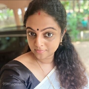Aswathy Sreekanth Beautiful HD Photos & Mobile Wallpapers HD (Android/iPhone) (1080p)