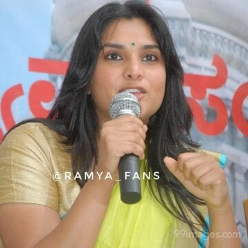Ramya Hot HD Photos & Wallpapers for mobile Download, WhatsApp DP (1080p)