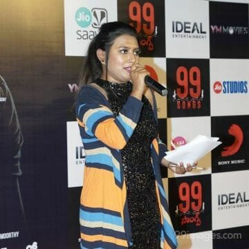 99 Songs Movie Press Meet Photos / Wallpapers Download (1080p)