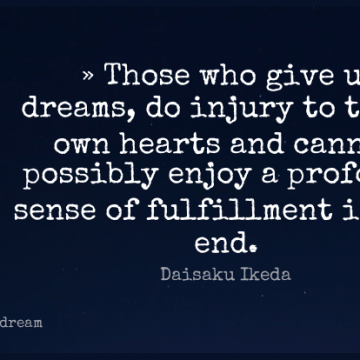 Short Dream Quote by Ralph Waldo Emerson about Illusion,Flakes for WhatsApp DP / Status, Instagram Story, Facebook Post.