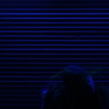 Dark Blue Aesthetic Tumblr - Android, iPhone, Desktop HD Backgrounds / Wallpapers (1080p, 4k)
